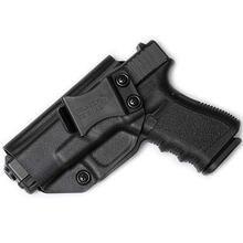 Glock 17 19 22 23 26 27 31 32 33 45 (gen 1 5) кобура iwb Боевая