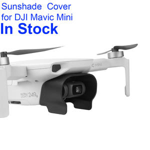 Protective-Cover Accessories Gimbal-Lens-Cover Lens Hood Sunshade Dji Mavic Mini