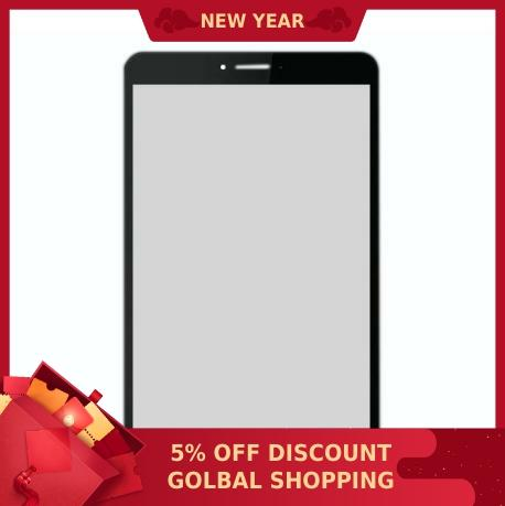"""New Touch Panel digitizer For 8"""" Irbis TZ858 tz 858 tz 858 Tablet Touch Screen Glass Sensor Replacement