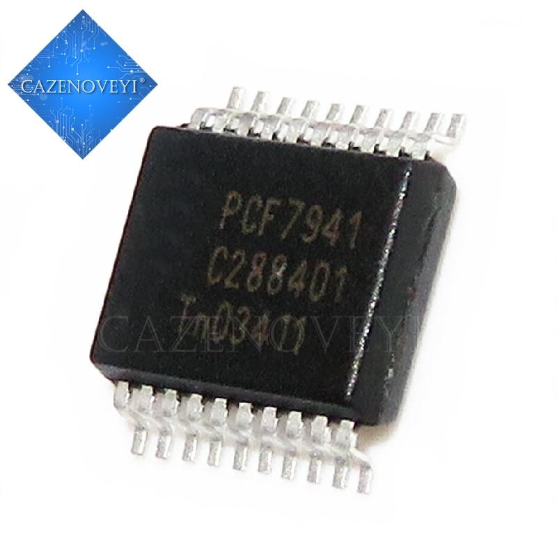 10 шт./лот PCF7941ATS PCF7941 SSOP-20 в наличии