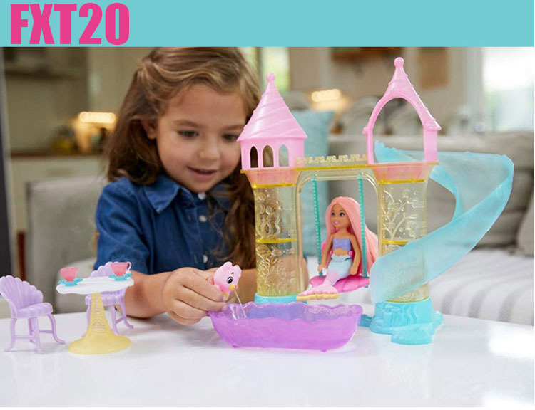 Original Chelsea Club Barbie Dolls 20