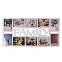 Family Photo Frame (10 Photos)