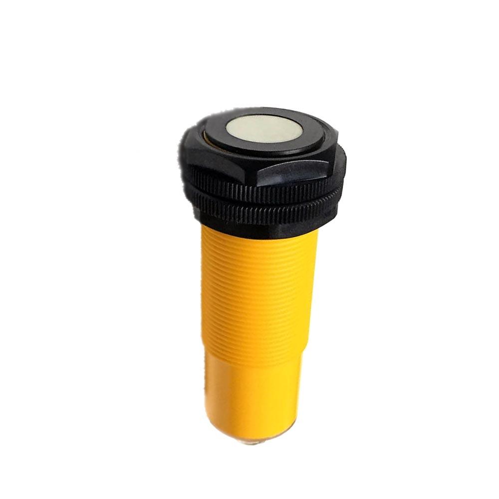 Taidacent 200KHz 30mm RS485 Ultrasonic Sensor Short Distance Sensor Ultrasonic Probe Non Contact Ultrasonic Water Level Sensor