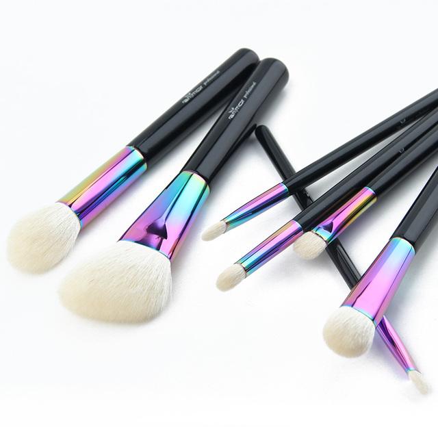 Fashion Professional Make-Up Soft Brushes