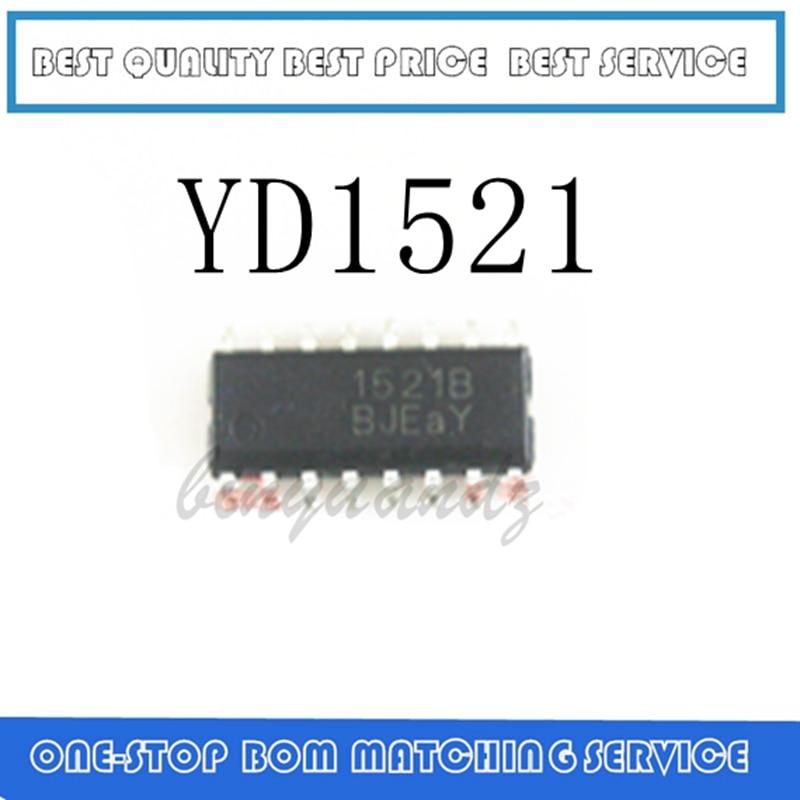 5PCS~10PCS YD1521 SOP-16