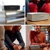 Bose SoundLink Mini II Bluetooth Portable Speaker Outdoor Speaker Mini 2 Deep Bass Sound Handsfree With Mic 10Hours Battery Life