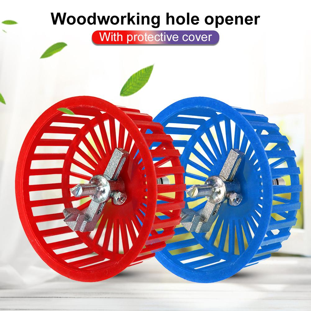 Adjustable Circle Protective Cover Tile Cutter For Ceramic Tile Drill Hand Tool Keep Drill Tips And Workpieces Cool With Water