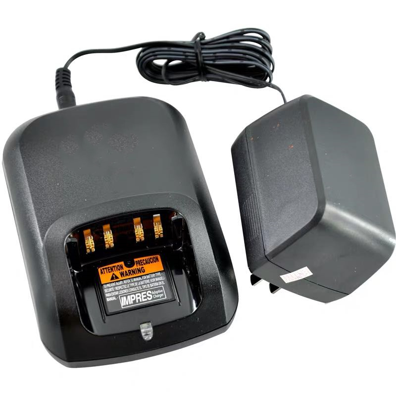 Walkie-talkie Battery Charger For Motorola Walkie-talkie P8800/P8200/P8268XPR6550 XPR6350 Battery Charger
