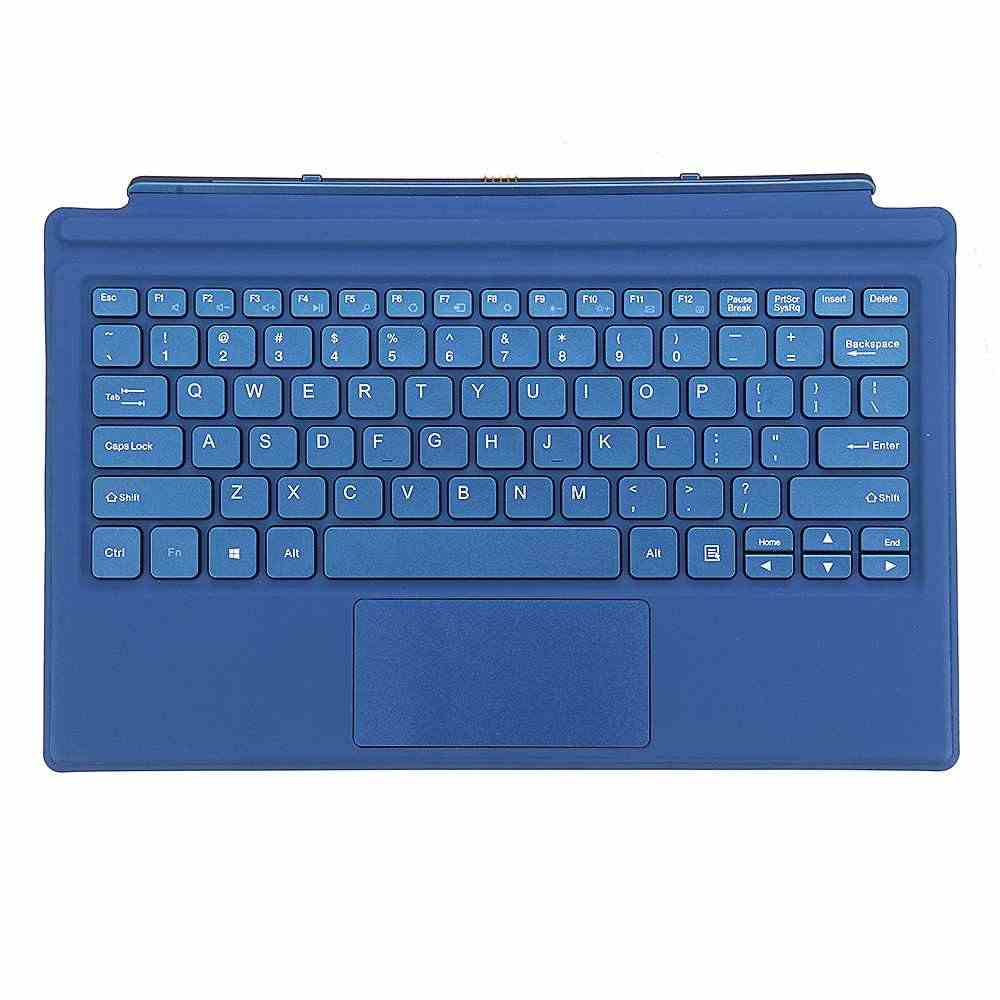 جهاز لوحي PIPO W11 2 في 1 شاشة 11.6 بوصة ويندوز 10 إنتل N4100 رباعية النواة 4GB RAM 64GB EMMC 256GB SSD 1920*1080 واي فاي مع لوحة مفاتيح وقلم