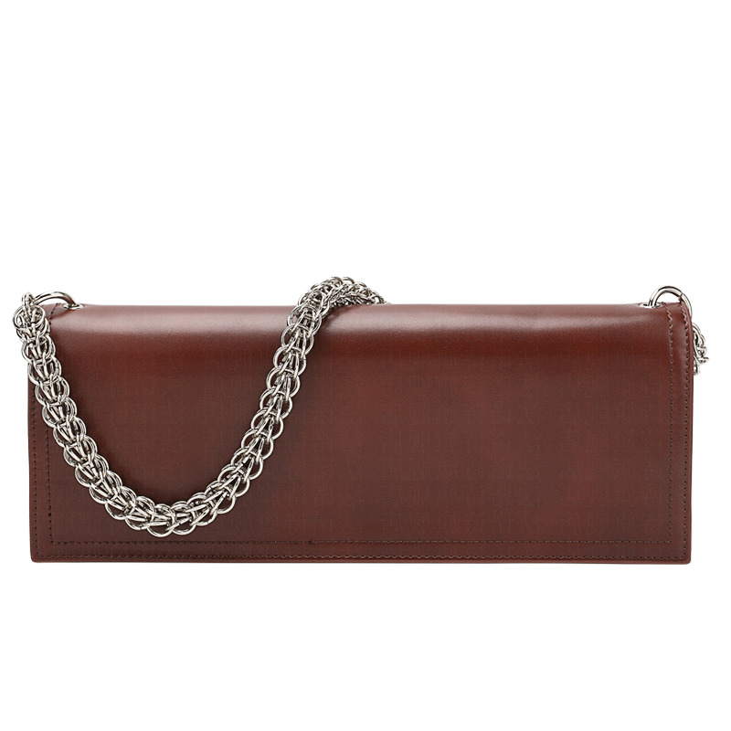 2019 Shoulder Messenger Bag Luxury Haute Couture Designer Ins Fashion Handbag Lady PU Leather Ladies