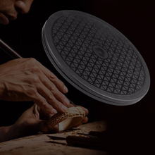 Настольный коврик, гончарное колесо, вращающийся поворотный круг, вертлюжный инструмент для глины