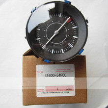 Clock-Display Central Vitara for New Clock-Assembly/instrument Central/Clock/34600-54p00-000