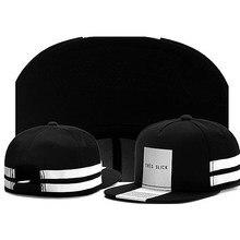 Brand snapback CAP light blue truck driver cap black snapback hat for men women adult outdoor casual sun baseball cap