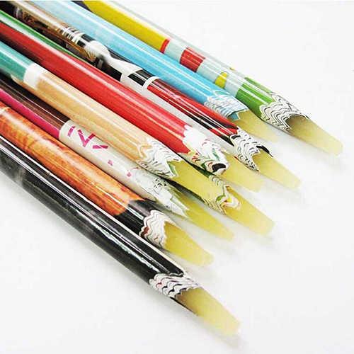 رائجة البيع المهنية حجر الراين المنتقي قلم رصاص لاصق مسمار الفن لتقوم بها بنفسك ديكور التقاط القلم