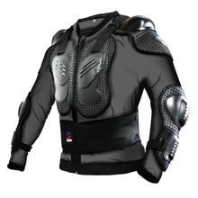 오토바이 전신 갑옷 재킷 남자 여자 거북이 오토바이 MX ATV 의류 척추 가슴 보호 백본 승마 재킷