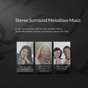 Image 5 - ORICO In Ear 이어폰 스포츠 음악 스테레오 사운드 이어폰 (iphone 12 용 마이크 포함) 12pro Samsung s20 다기능 헤드셋