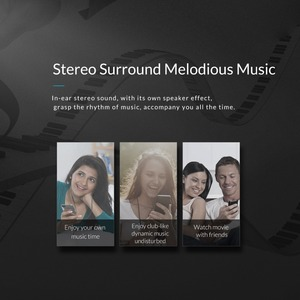 Image 5 - Orico In Ear Oortelefoon Sport Muziek Stereo Oortelefoon Met Microfoon Voor Iphone 12 12pro Samsung S20 Multifunctionele Headset