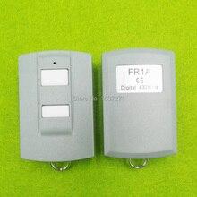Оригинальный пульт дистанционного управления FR1A 433 МГц для foresee FR1 F 350G/M F 350M/G F 390G дверные гаражные ворота