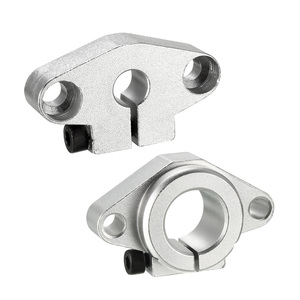 uxcell 1/2pcs Linear Motion Ra