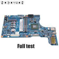 NOKOTION Für Acer aspire V5-122P Laptop Motherboard 48.4LK02.031 NBM8W11005 NB. M8W11.005 DDR3 Mit cpu onboard
