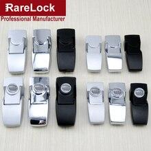 Hasp Cabinet Lock for Sliding Door Mail Box Air Cabinet Eletronic Locker Furniture Drawer Rarelock JA57 f