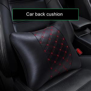 3D Memory Foam Car Cushion Was