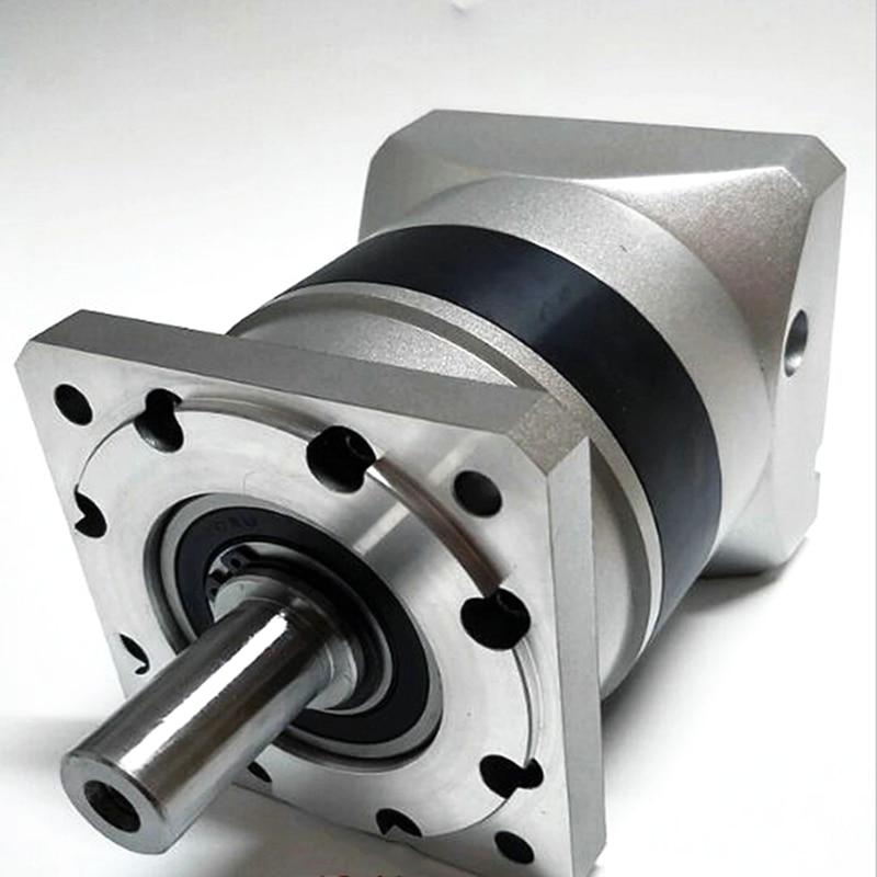 Планетарный редуктор PLF120 5k одноступенчатый низкая цена 25 мм вал выход Квадратный фланец редуктор|Редукторы скорости|   | АлиЭкспресс