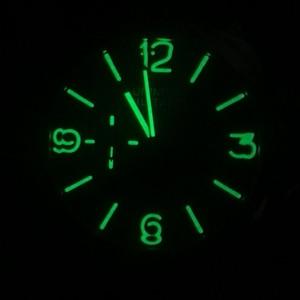 Image 3 - Fashion Luxury Brand Sport Watch Men Waterproof Quartz Leather Military Wrist Watch Men Army Clock Male relojes hombre hodinky