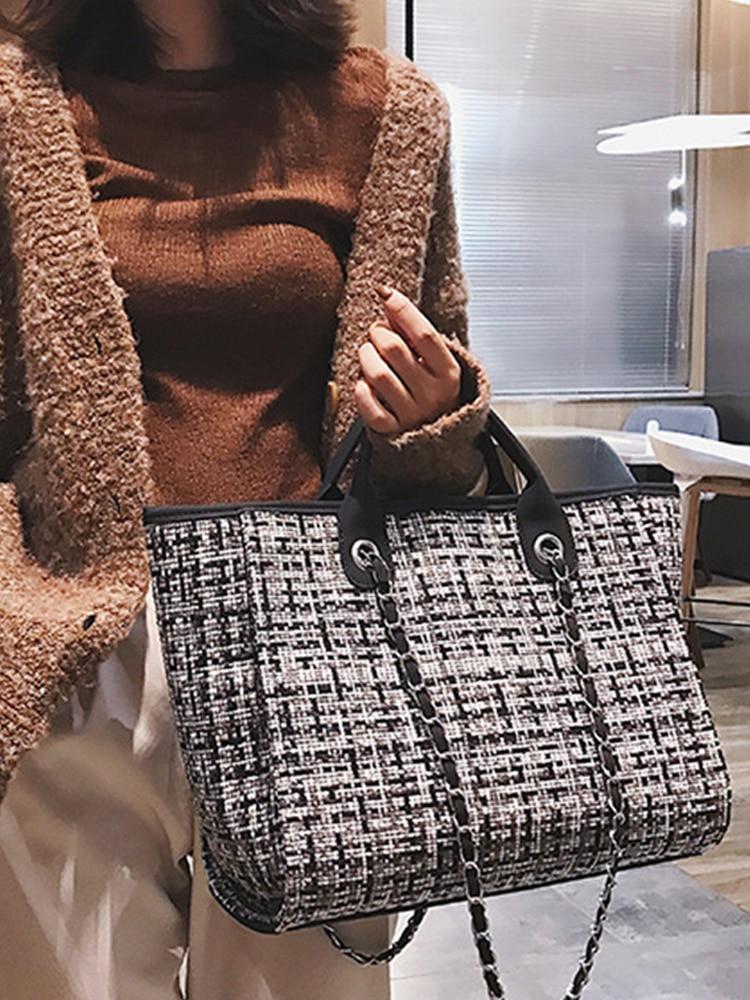 Pink TOOGOO Fashion Women Mini Small Shoulder Bag Clear Transparent Drawstring Girls Cute Composite Bag Female Handbags