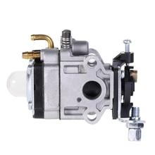 Carburetor 10mm Carb w/ Gasket For Echo SRM 260S 261S 261SB PPT PAS 260 261 BC4401DW Trimmer