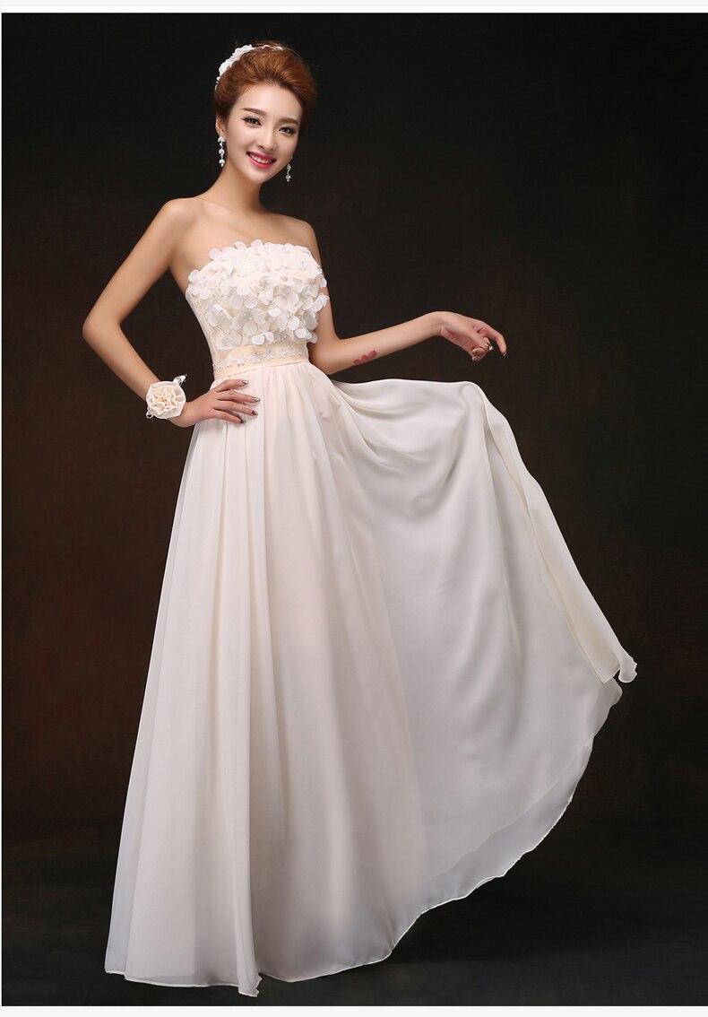 Sleeveless Sweetheart Chiffon Long   Dresses   for Wedding Party Elegant Champagne   Bridesmaid     Dresses   Burgundy Sexy Prom Azul Royal