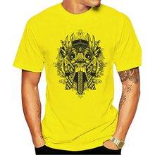 Новинка 2020 Мужская футболка barong bali indonesia (1) футболки