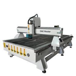 ROBOTEC cheap price cnc 4 axis wood cnc router 3d sculpture making machine 1325 wood cnc milling machine