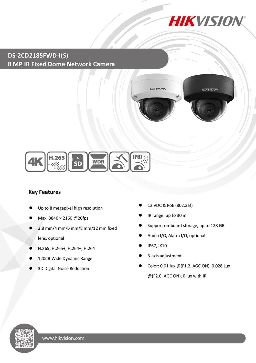 DS-2CD2185FWD-I(S)_Datasheet_V5.5.80_20181207-1