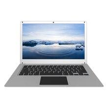 13.3 Inch Laptop Intel E3950 6GB RAM Notebook Computer Bluetooth Wifi Laptops Windows 10 Pro Portable Netbook Multi-Language OS