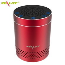 Zealot S15 Wireless Portable Bluetooth Speakers To