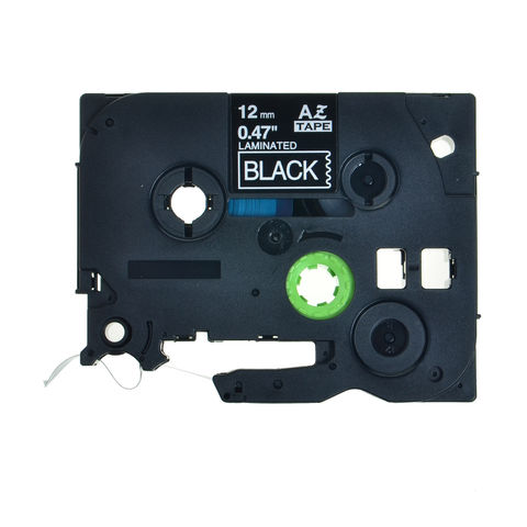 Kit Label Tape Replacement Home Theater White On Black Audio Brand New New Useful Hot Sale Karachi