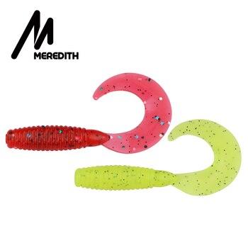 MEREDITH toukkajigi – 60mm/ 15kpl