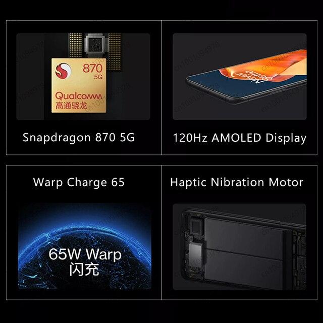 Смартфон OnePlus 9R