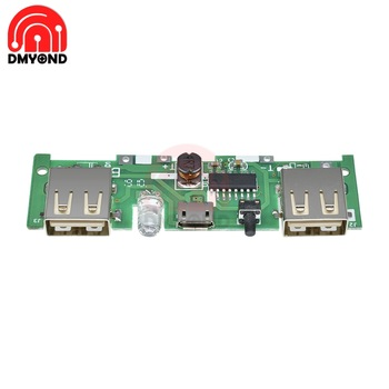 DC 5V 1A 2A Mobile Power Bank Charger Control Board 4