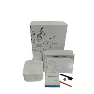 Image 5 - Aparat słuchowy mini niewidoczny wzmacniacz ucha darmowa wysyłka regulowane cyfrowe aparaty słuchowe dla osób starszych głuchych pielęgnacja uszu
