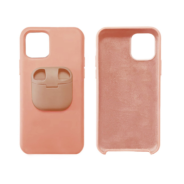 Shockproof Case for iPhone 11 Pro Max XR X 8 AirPods 2 1 Cover Liquid silicone Holder Case Phone Accessories Unisex d92a8333dd3ccb895cc65f: For 6S Plus 6 Plus|For iPhone 11|For iPhone 11 Pro|For iPhone 11Pro Max|For iPhone 6 6s|For iPhone 7|For iPhone 7 Plus|For iPhone 8|For iPhone 8 Plus|For iPhone X|For iPhone Xr|For iPhone XS|For iPhone Xs Max
