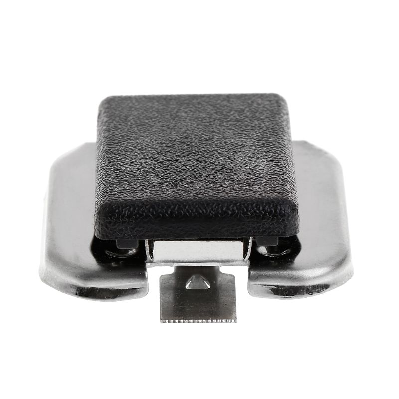 27RA Belt Clip Handheld Speaker MIC Two Way Radio Accessory Microphone Replacement For Motorola PMMN4013A 4021 4022 4013 4051