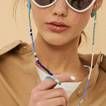 Ожерелье из натурального пресноводного жемчуга в стиле ретро