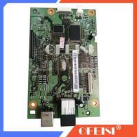 5 pc x original formatter pca assy placa de formatação lógica para hp m176 176 m176n 176n CF547-60001 peças da impressora