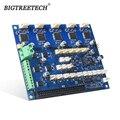 Geklont Duex5 DueX Expansion Board Mit TMC2660 Unterstützung Thermoelement PT100 Contoller Bord Für 3D Drucker CNC Maschine Motherboard