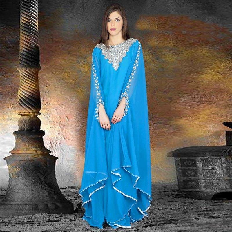 арабские платья фото сбитом над