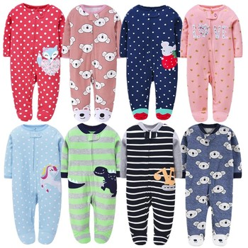 NewBorn Baby Clothes for boys Baby Girl romper Pure Cotton animals rompers autumn Jumpsuit Boy Costume 3m-12m climbing pajamas jumpsuit lucky child for girls and boys 5 4 0m 12m children s clothes kids rompers for baby