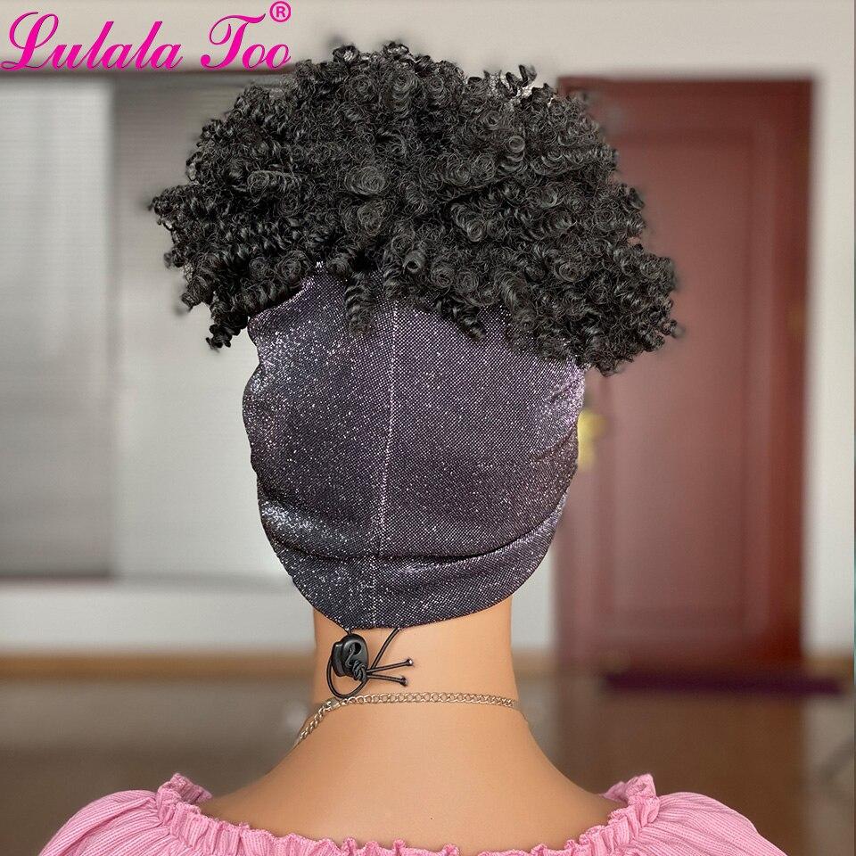 preto feminino 2 em 1 cabelo afro