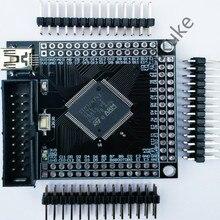 Placa de desarrollo STM32H7, STM32H743VIT6 H750VBT6, placa de sistema mínimo, placa adaptadora de placa base
